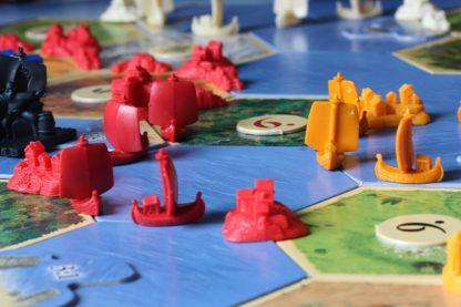 קטאן: יורדי הים - הרחבה ל-5-6 שחקנים