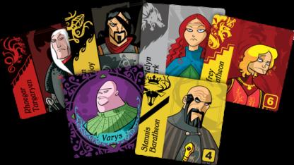 ימין המלך- משחקי הכס
