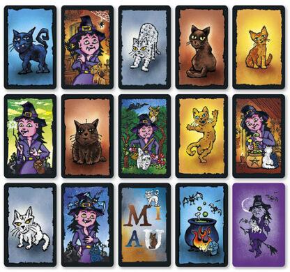 מיאו מיאו תגנוב ת'חתול